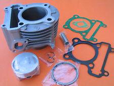 Cylinder Kit YAMAHA CYGNUS-X NXC125 BWS ZUMA125 YW125 4T MBK Scooter 125cc