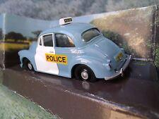 1/43 CORGI CLASSICS Morris minor  Police #96744