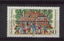 West Germany 1983 SG#2036 Das Rauhe Haus MNH