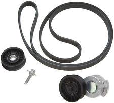 Serpentine Belt Drive Component Kit 38379K Gates