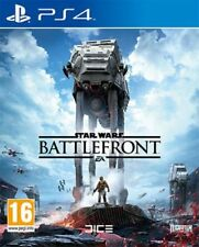 Star Wars Battlefront Playstation  PS4 Brand New *DISPATCHED FROM BRISBANE*