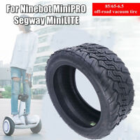 New Electric Scooter Off Road Tire Tyre For Ninebot Mini PRO Segway MiniLITE 1pc