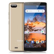 "5.5""IPS Blackview A20 3G 4Core Telefono Cellulare 1+8GB 3Cam 5MP 3000mAh 2SIM IT"