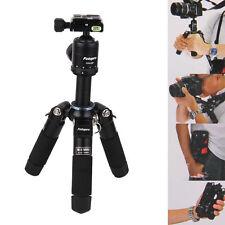 FOTOPRO M-5 Mini Travel Portable Tripod For Canon 60D 1200D 700D 650D 70D 5D Ⅲ