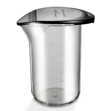 Bamix Immersion Blender Beaker - 800 mL - w/Lid