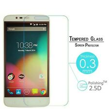 Scratch Resist Tempered Glass LCD Screen Protector Film Guard For ZTE Blade A462