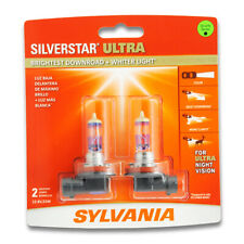 Sylvania SilverStar Ultra Low Beam Headlight Bulb for Pontiac Sunfire G8 G6 tf