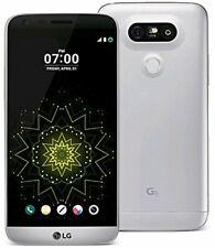 LG G5 Silver (LG-H831) 32GB Factory Unlocked