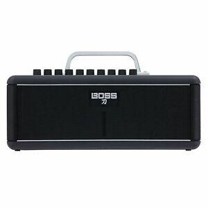 Boss Katana Air 30-Watt Wireless Guitar Amplifier