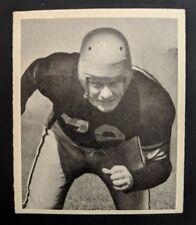 1948 Bowman Bill Moore RC #68 STEELERS (NRMT-) (FREE S/H)