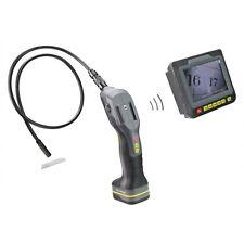 """Foto-Video-Endoskop mit drahtlosem 5""""-LCD-Farbmonitor Ø9x3000 mm Neuware"""