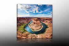 Su Foto,Cuadro, Lienzo Impresión con marco 100x100 cm