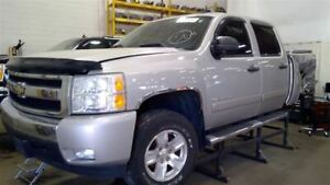 Power Steering Gear/Rack And Pinion 2008 Silverado Truck/Pickup 1500 Sku#2996927