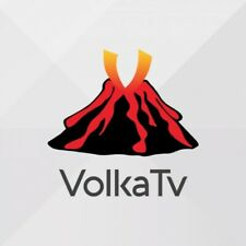 VOLKA PRO 2 OFFICIEL CODE 12 MOIS (smart tv - android box) envoi dans 5 min