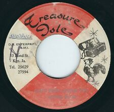 """Alton Ellis - Can't Stop Loving You / Techniques - In The Mood For Love 7"""" 45T ♫"""