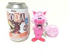 Fruit Brute CHASE Funko Pop! Soda Can Figure 2020 Wondercon Funko Shop 1/800
