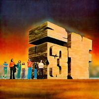 IF - If 3 (Vinyl LP - 1971 - DE - Original)