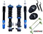 2014-2015 Mazda 6 Megan Racing EZII Street Series Coilovers Lowering Coils Kit