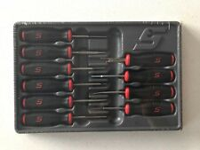 *NEW* Snap On 10-pc Soft Grip Terminal Release Tool Set SGTT110