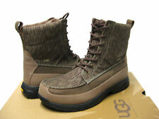 Ugg Archibald Raindrop Camo Chestnut Men Boots US9/UK8/EU42/JP27