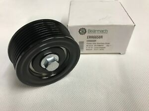 Bearmach Land Rover Defender & Discovery 2 TD5 Drive Belt Idler Pulley ERR6658R