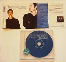 Savage Garden - Crash And Burn [CD2] Ltd Ed. Plus Poster