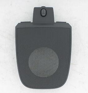 JAGUAR OEM 09-13 XF Dash Speaker Grille Warm Charcoal C2Z1835LEG