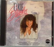 Elkie Brooks - The Very Best Of (CD 1986) Telstar Release Made in West Germany
