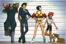 RGC Huge Poster - Cowboy Bepop Anime Poster Glossy Finish - COW001