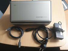 ScanSnap S1500 Scanner Fujitsu, von Privat ohne Gewährleistung