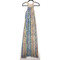 Anthropologie HD in Paris Mayacamas maxi dress 4 NEW
