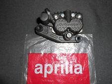 NEW GENUINE APRILIA SCARABEO 500 03-06 L/H FRONT BRAKE CALIPER AP8133737 (CH)