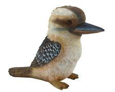 Kookaburra - Mini Australian Native Animal Bird Ornament 7cm