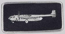 """Aufnäher Patch Namemsschild Nord Aviation N.2501/2501D """"Noratlas"""" ........A3400"""