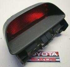 Toyota Starlet MK5 (EP91) Glanza - Rear Window Brake Light