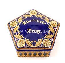 Universal Wizarding World of Harry Potter Chocolate Frog Ceramic Trinket Box