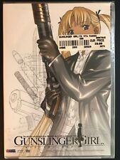Gunslinger Girl - Volume 2 Vita Passione e Pistole