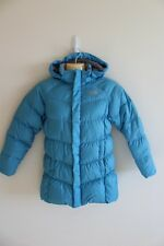 The North Face TNF Transit Goose Down Jacket Girls size Medium M (MSRP: $199)