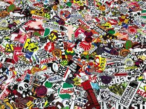 [30,00€/ m²] Stickerbombfolie Autofolie Stickerbomb folie sticker bomb Aufkleber