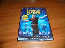 Lord of the Dance (DVD, Widescreen 2011) Michael Flatley NEW