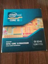 Intel Core i3-3245 3.40GHz 2 LGA 1155 Processor BX80637I33245