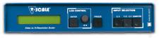 ANALOG WAY VSL-121 V-SCALE SCALER SWITCHER 1600 X 1200 PAL NTSC SECAM WORK GREAT
