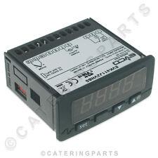 EVCO 12V CONTROLLO Termostato digitale evk411j2vhbs ricambio per fk400a