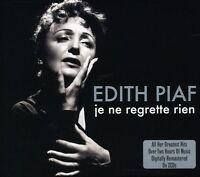 Édith Piaf - Je Ne Regrette Rien [New CD] Germany - Import