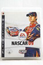 NASCAR 09 (Sony PlayStation 3) PS3 Spiel in OVP - GUT