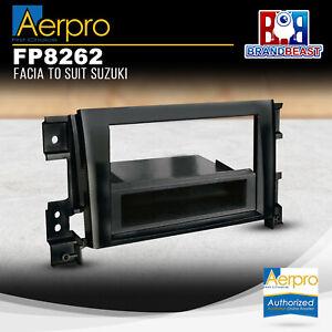 Aerpro Fp8262 Facia To Suit Suzuki