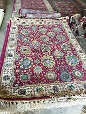 """Rugs  Area Rugs   NEW!   Shaw Antiquities Area Rug  5'5"""" x 8'         61800"""