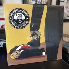 Rev Shines Feat Conway - Grimey Shit Take Life Vinyl Record Daupe Griselda ABCNT