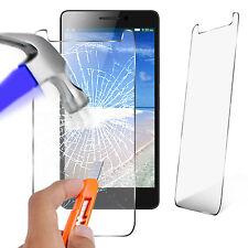 Genuine Premium Tempered Glass Screen Protector for Lenovo K3 Note