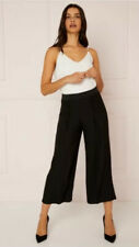 LIPSY Satin Wide Leg Trousers Sizes 8//10 RRP £36
